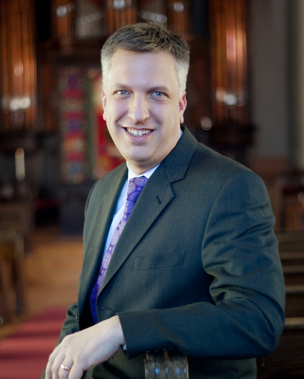 Michael Waslyik